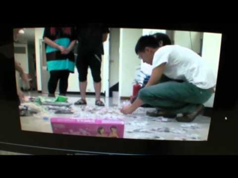 Mujer arrestada por vender falsificaciones por Facebook y LINE
