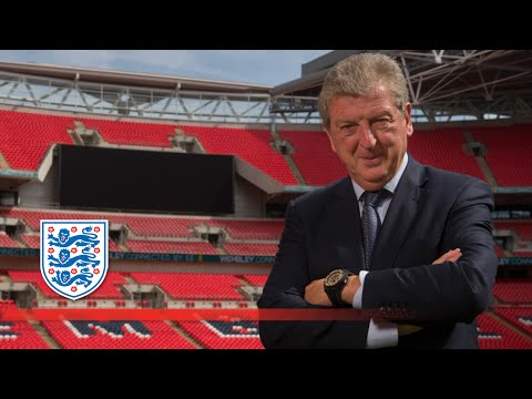 Roy Hodgson's review of 2014