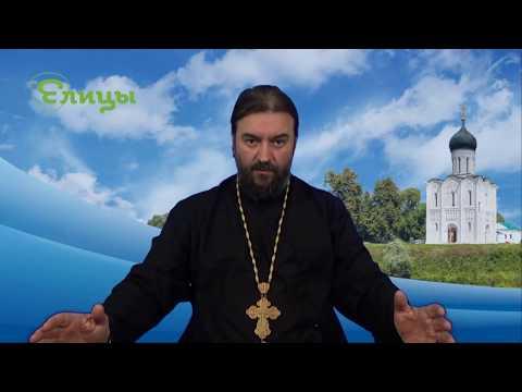 Информационная война и защита Церкви. Андрей Ткачев Протоиерей