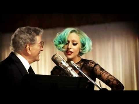 Lady Gaga - The Lady Is A Tramp (Full Song ft. Tony Bennett)