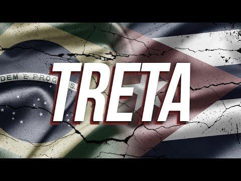 TRETA: Bolsonaro vs Cuba no Mais Médicos | por Renan Santos