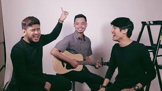 download lagu Luthfi Aulia Feat. Fadil Jaidi - Terkunci Untukmu X gratis