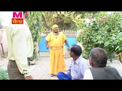 Haryanvi Natak - Koe Mat Karo Maror Part 04 video