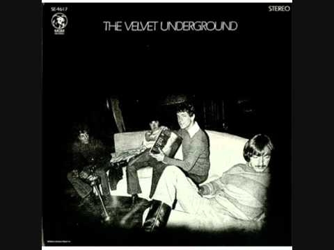 The Velvet Underground - Candy Says (rare live recording)