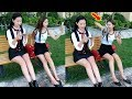 Best Funny Videos 2018 Cute Girls Doing Funny Things P7 mp3