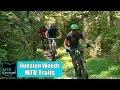Hueston Woods Mountain Bike Trails Review by MTB Cincinnati