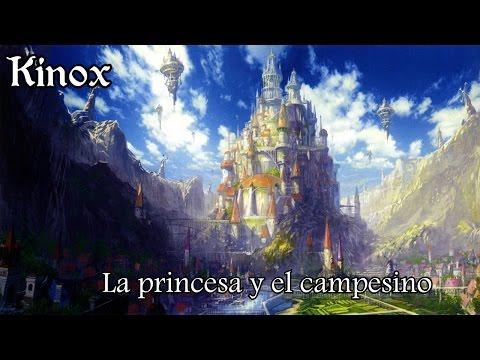 Kinox - La princesa y el campesino [CeltaRap]