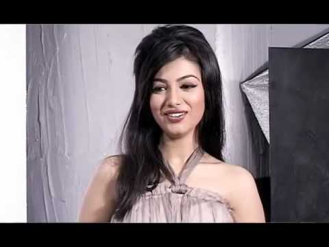 Ayesha!-Takia!-Interview! # 01.