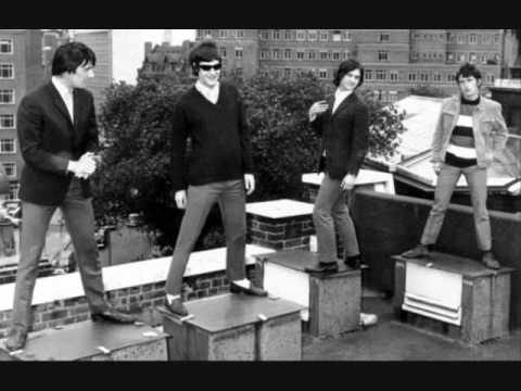 Who'll Be The Next In Line-The Kinks-1965