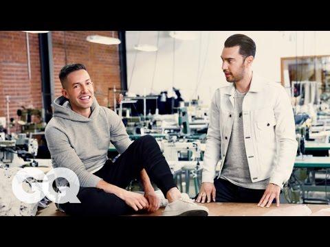 How John Elliott Began His Successful Career – Best New Menswear Designers in America   Style   GQ