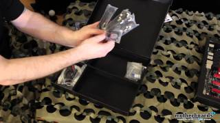ASUS Rampage IV Formula Battlefield 3 X79 Motherboard Unboxing