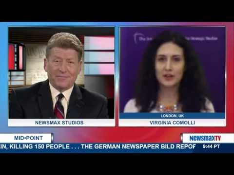MidPoint | Virginia Comolli discusses claims Boko Haram has kidnapped more women and children