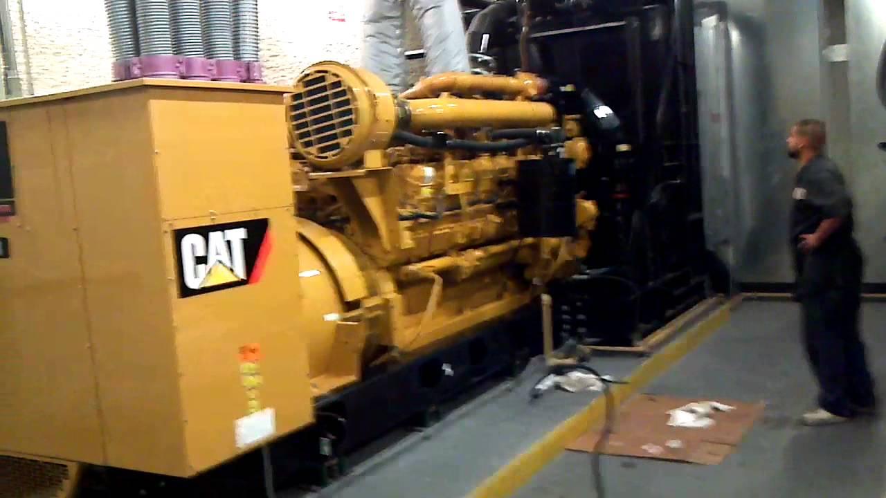 Big Electric Cat