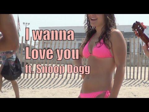Picking up girls with Akon & Snoop Dogg Songs
