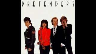 Watch Pretenders The Phone Call video
