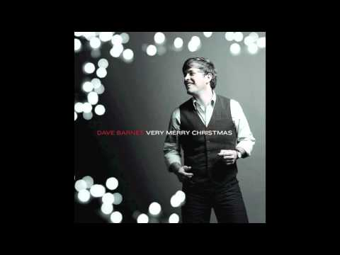 Dave Barnes - All I Want For Christmas Is You
