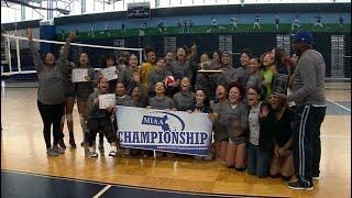 High 5: Lawrence High School girls volleyball