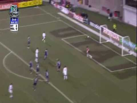 Real Salt Lake - Best Goals 2007 Video