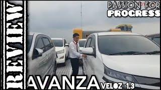 Toyota Avanza Veloz 1.3 2019 | Passion For progress #newveloz2019 #avanzaveloz 2019