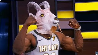 SHANNON SHARPE GREATEST MOMENTS EVER! (NEW)