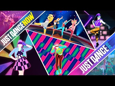 Just Dance 2015 At Gamescom [uk] video