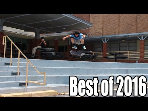 JP Garcia 2016 Best & Funnest Moments!