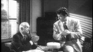 The Flying Saucer (1950) - Movie Trailer