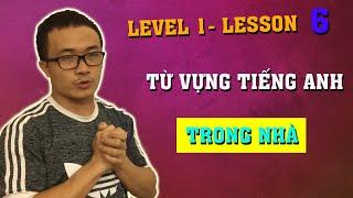 [ Mẹ và bé cùng học Tiếng Anh] Level 1 - Bài 9: Bộ English In Your Sentences