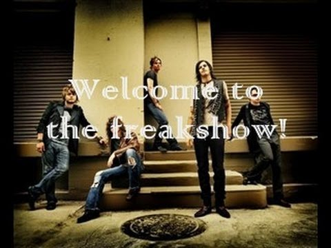 Hinder - Freakshow