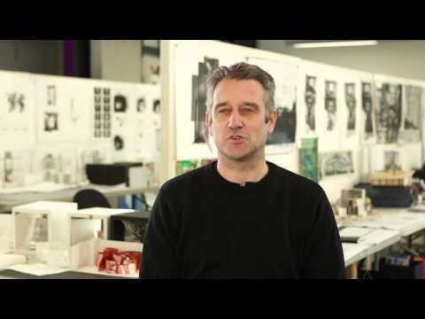 An Introduction to the School of Architecture at Oxford Brookes University