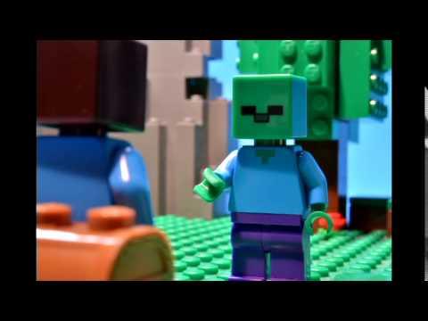 LEGO : Darth Zombie