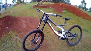 Bike check Demo 8 | Especial 100k