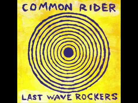 Common Rider - Rough Redemption