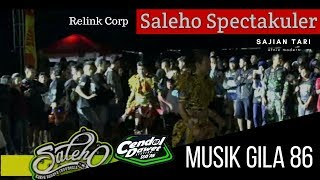Saleho paling Spectakuler - MG 86 ( Salatiga Bergoyang )
