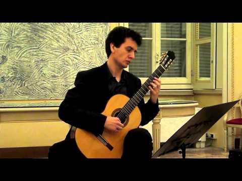 Бах Иоганн Себастьян - BWV 1005 - 1. Адажио
