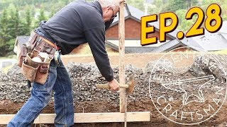 Coming Up From The Ground Ep.28