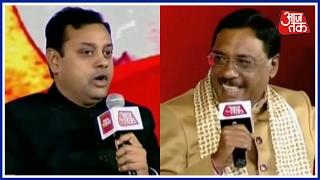 BJP defends invoking Ram in polls; JD-U, Congress mock it over Ayodhya temple