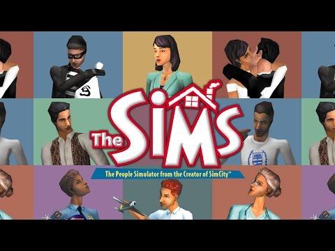 Jak Powstawało The Sims? - Retro Ex