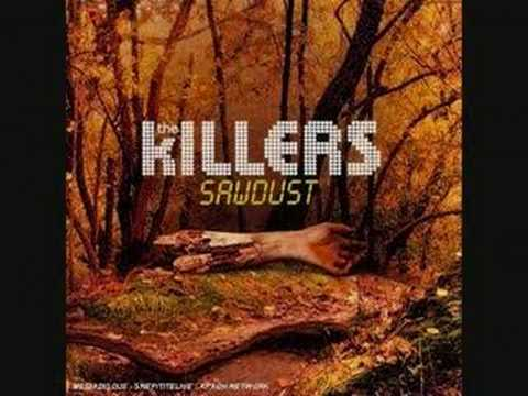 Killers - All The Pretty Faces