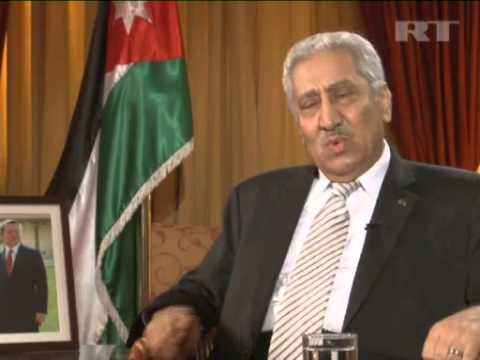 Jan 21, 2013 Jordan_Jordan supports Arab League stance on Syrian crisis -- PM