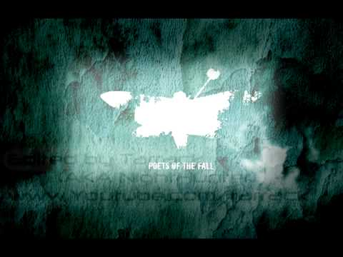 Poets Of The Fall - Sorry Go Round