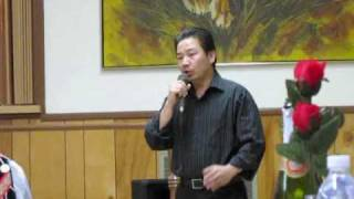 The Importance of Mej Koob and Hmong Tradition Speech