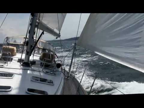 Sydney Harbour - Offshore Adventure