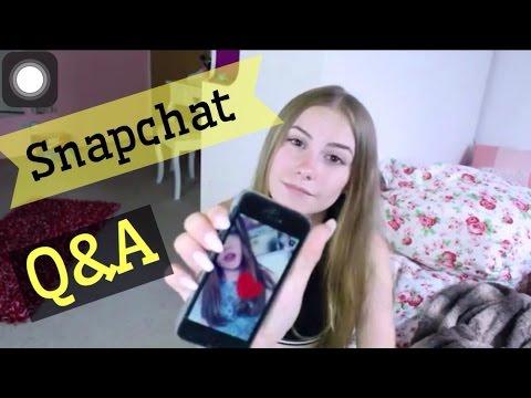 Snapchat Namen Mdchen und Frauen - desnaviicom