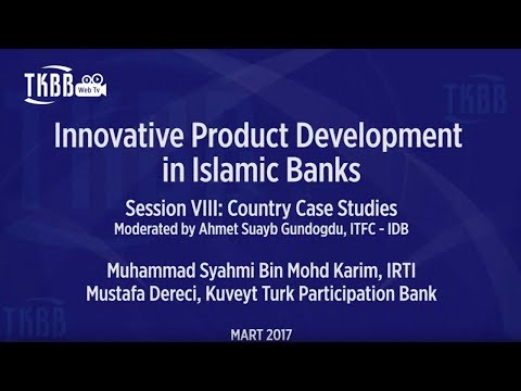 case study product innovation at bank