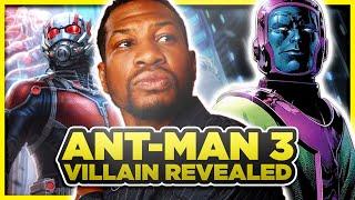 Ant-Man 3 Villain REVEALED: Kang the Conqueror | Fantastic Four, Young Avengers in the MCU?