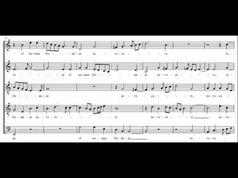 Carlo Gesualdo - Tribulationem et dolorem