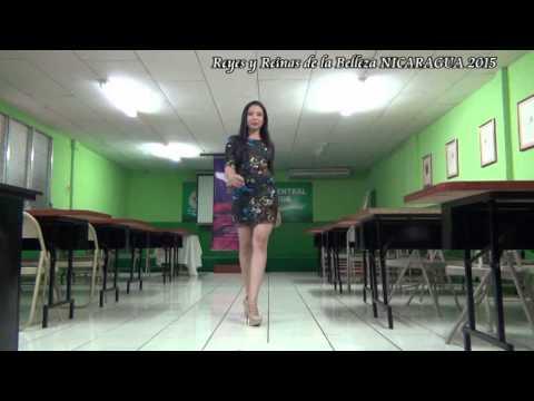 Casting Nacional Reyes y Reinas de la Belleza NICARAGUA 2015