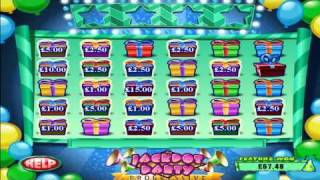 play jackpot party slot machine online pearl online