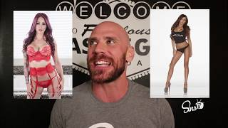 Q&A PART 2 PORN/SEX || Johnny Sins Vlog #55 || SinsTV